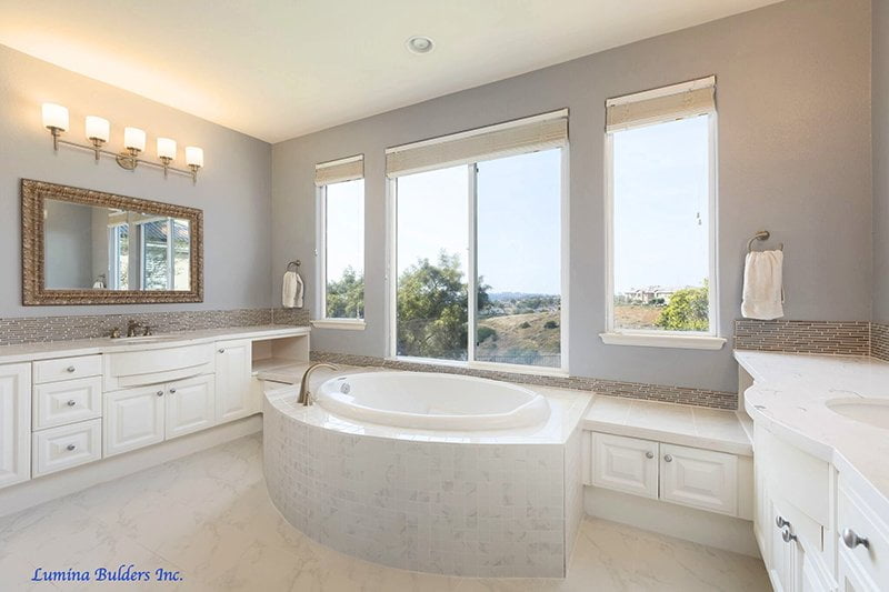 bathroom remodeling lumina
