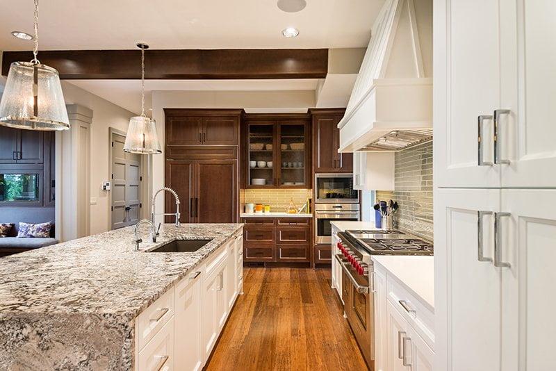 kitchen remodeling lumina