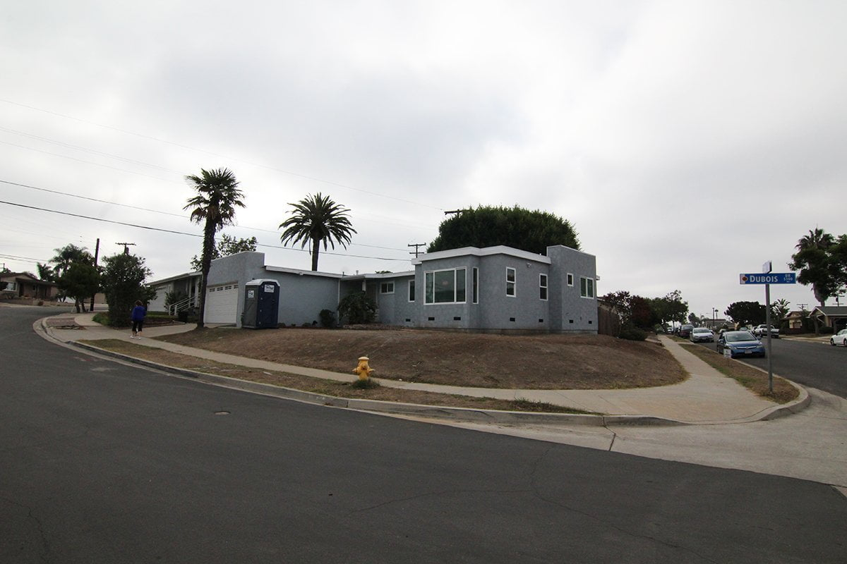 clairemont san diego 92117