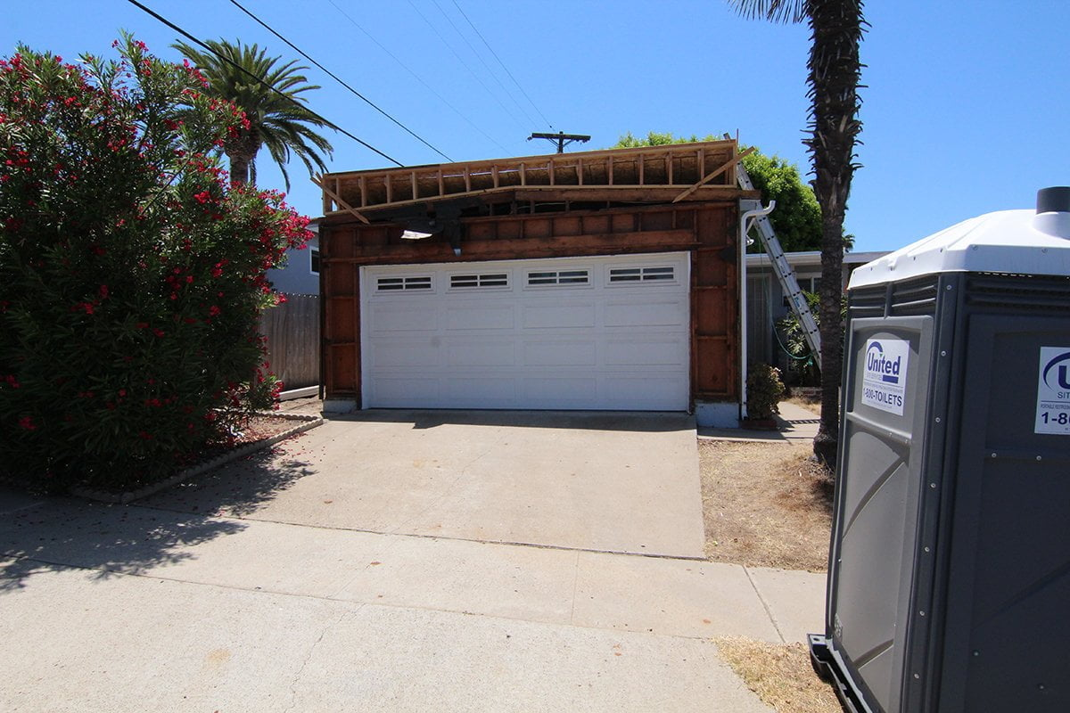Home Addition Remodeling san diego
