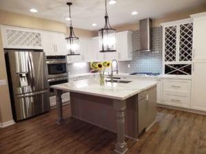 kitchen remodeling after remodel Del Mar 92130