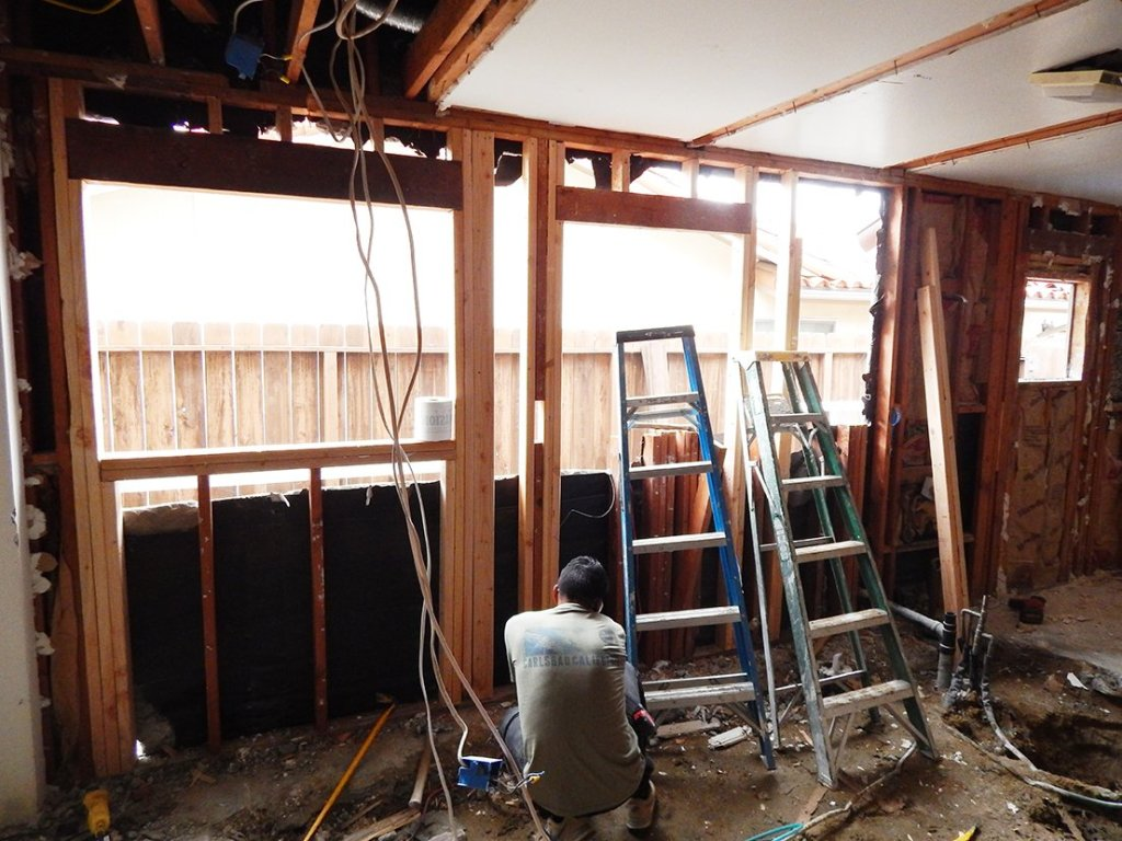 Solana beach construction company 92075