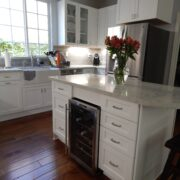 Kitchen Remodel - Del Mar