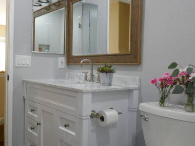 Bathroom Remodel 91915