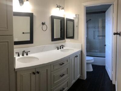 From Master Bath to Masterpiece