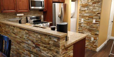 Kitchen Remodel 92101