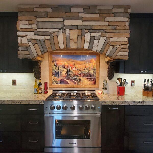 Kitchen Remodel 92106