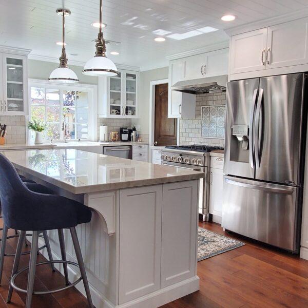 Kitchen Remodel 92120