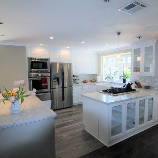 Kitchen Remodel in Carlsbad 92009